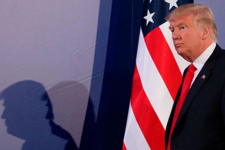 Трамп: РФ небыла заинтересована вмоем избрании напост президента