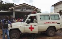 Оползень в Африке: количество погибших снова возросло