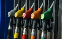 Заправки в Украине подняли цены на бензин