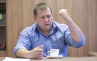 Филатов обматерил депутата горсовета за
