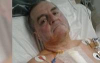 Тяжело больного Бекирова отвезли в больницу и потом снова вернули в тюрьму