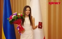Официально: телезрители отдали Злате Огневич второе место на «Евровидении»