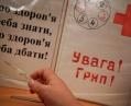 В Украине от гриппа умерли 253 человека
