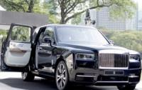 В Одессе заприметили шикарное авто за 15 миллионов