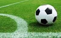 Футбольный матч превратился в массовую драку (видео)