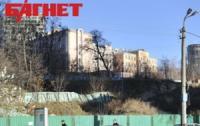 В Киеве застройщики «охотятся» только за свободными участками