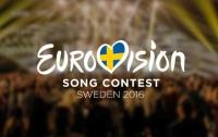 Названы все финалисты национального Евровидения