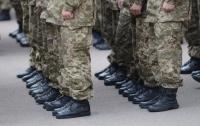 На Львовщине рядовой запаса отказался ехать на военные сборы