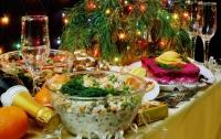 В МОЗ раскритиковали новогоднее меню украинцев и предложили улучшить Оливье