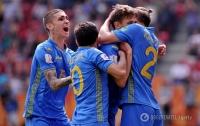 Украинская молодежка вышла в финал чемпионата мира по футболу