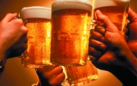 1,5 литра пива в неделю ускоряют старение мозга