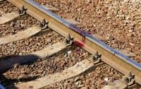 Под Киевом мужчину насмерть сбил поезд