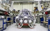 NASA провело ключевые испытания космического корабля Orion