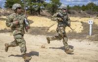 Глава Грузии осудила идею строительства военной базы США в стране