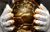 France Football не забирал Золотой мяч у Игоря Беланова