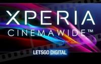 Смартфон Sony Xperia XZ4 може бути оснащений дисплеєм CinemaWide