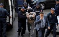 СМИ опубликовали фото Грушников-организаторов неудавшегося переворота в Черногории