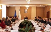 Сегодня в Крыму Фирташ и Могилев посовещаются, как им помочь предпринимателям