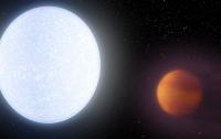 Найдена самая горячая экзопланета