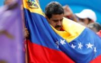 Мадуро анонсировал большие перемены в Венесуэле