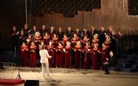 Украинцы поют лучше всех в мире - после канадцев