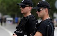 В Польше задержали украинцев по подозрению в терроризме