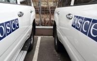 В ОБСЕ жалуются на боевиков Донбасса