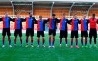СБУ проверяет украинских футболистов из