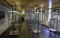 Неизвестный украл ампулу с ядом из музея в Нидерландах