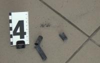 В киевском университете взорвалась бомба
