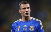 Андрей Шевченко остановил драку между фанатами и стюардами (видео)