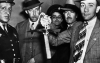 Впервые за 78 лет покажут ледоруб, которым убили Троцкого