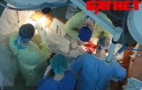 В Киеве проведут уникальную кардиологическую операцию