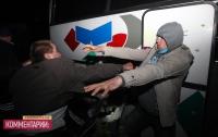 В Киеве из-за конфликта с застройщиками погиб человек