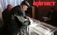 Сегодня в Украине пройдут повторные выборы