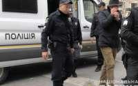 В Николаеве арестовали известного в криминальных кругах преступника
