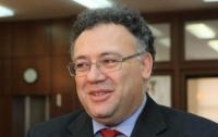 Киев согласился на назначение нового посла Венгрии