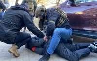 На Закарпатье обезврежена банда вымогателей-рэкетиров (видео)