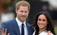 Принц Гарри и Меган Маркл возвращают подарки на сумму 8 млн долларов