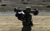 Оружие для Украины даст Кремлю преимущество для