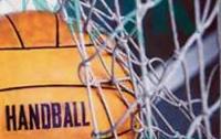 Украинские гандболистки попали на континентальный чемпионат