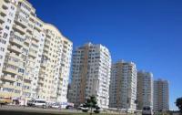 Спрос на жилье под Киевом растет