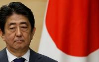 В Японии переизбрали Абэ