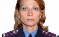 Подполковник украинской полиции поменяла имя и получила российский паспорт (фото)