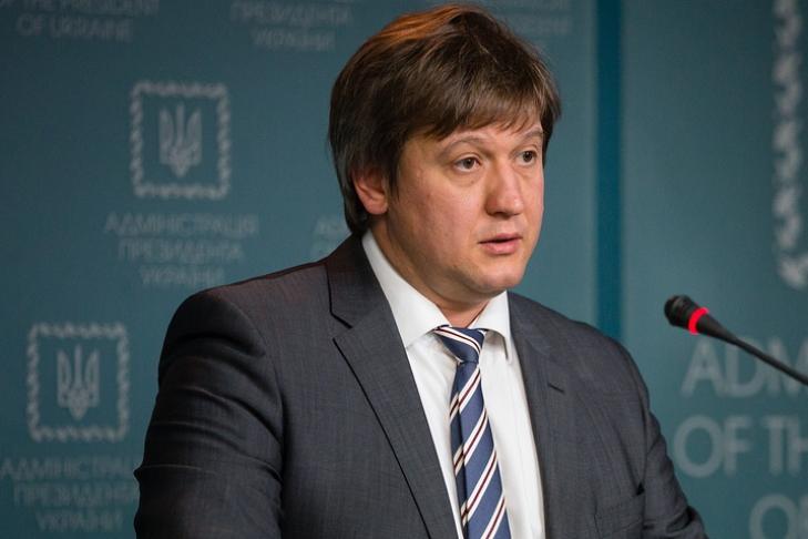 Украина может получить очередной транш МВФ доначала осени — Данилюк