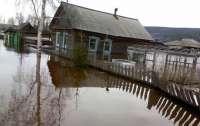 Жуткий потоп обрушился на россиян (видео)
