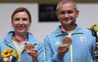 Олимпиада-2020: Омельчук и Костевич завоевали бронзу
