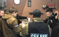 Во Львовской области задержали солдата, распространявшего наркотики
