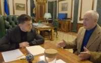 Украинские правоохранители не могут решить проблему рейдерства без президента?
