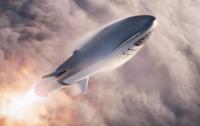 Илон Маск представил корабль-марсолет Starship